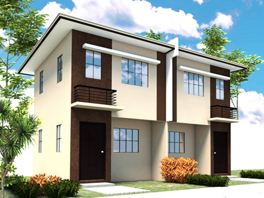 bria homes angeli duplex